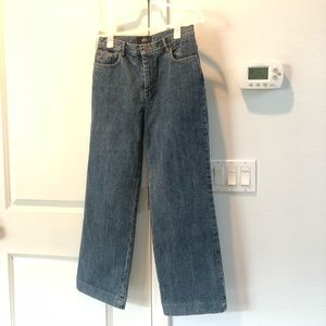 A.P.C. Jeans - APC Sailor Jeans size 27 new without tag